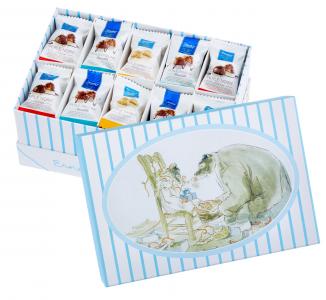 Perle Deluxe Collectiekoffertje